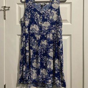 Forever 21 spring/summer dress
